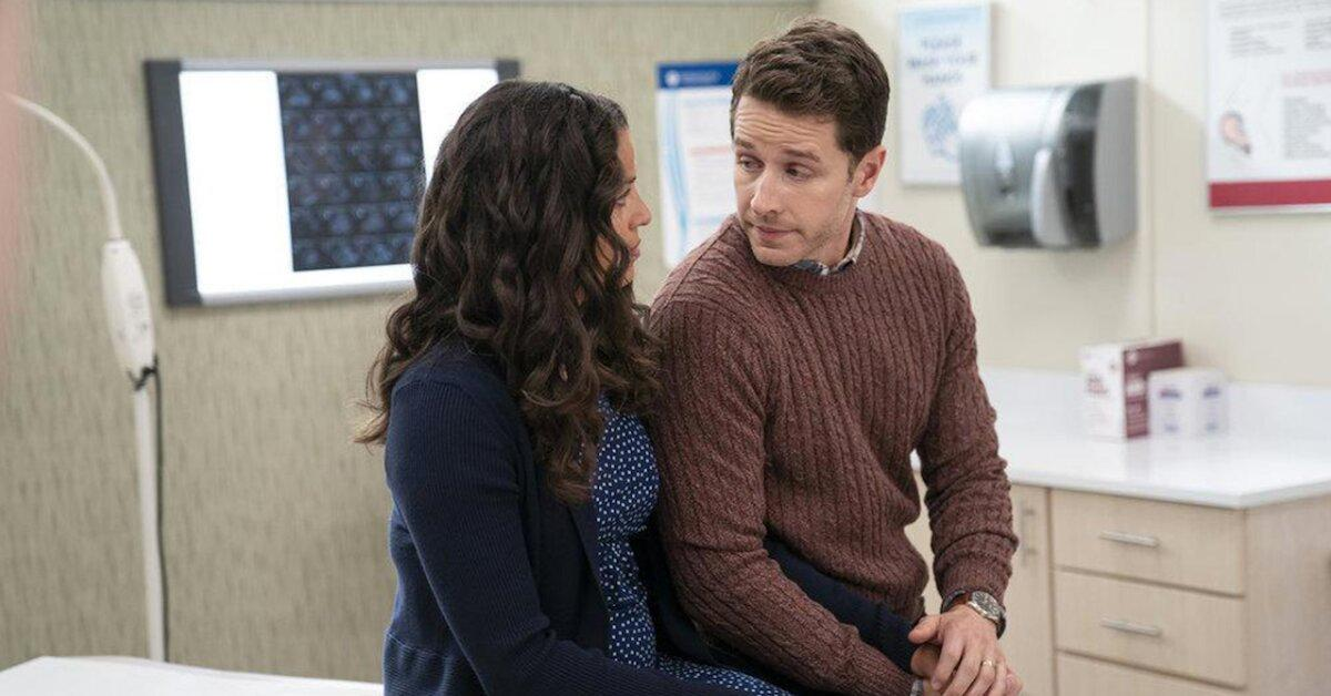 Ben and Grace Stone on Manifest