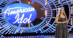 Grace Kinstler on 'American Idol'