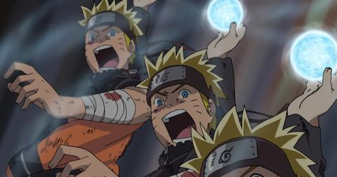 How To Watch Naruto In Order Official List