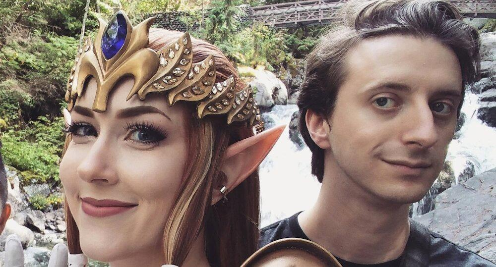Did ProJared Cheat on His Wife With Holly Conrad? The Allegations