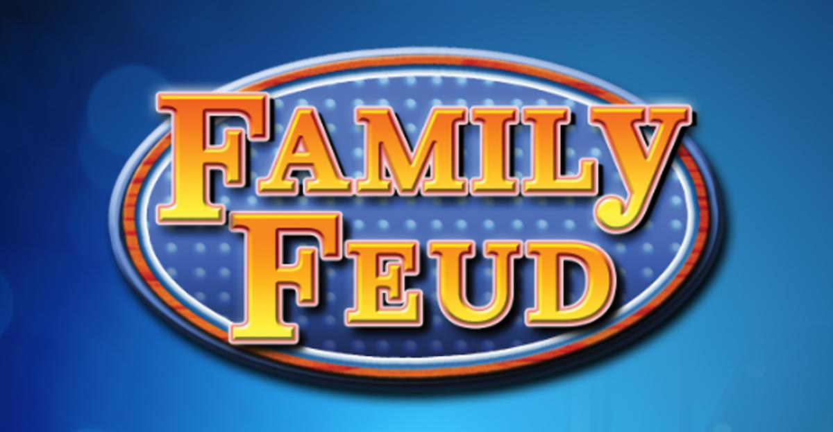 How to Host Your Own Version of 'Family Feud' Over Zoom