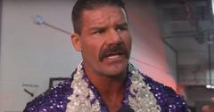 bobby roode suspended