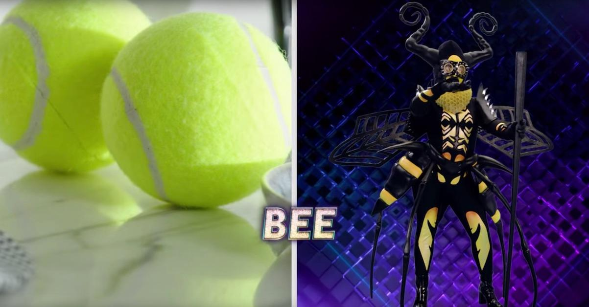 Who Is the Bee on Masked Singer? A Lot of People Think It's