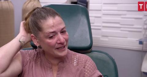 Dr  Pimple Popper Treats Woman With Horn on Her Head