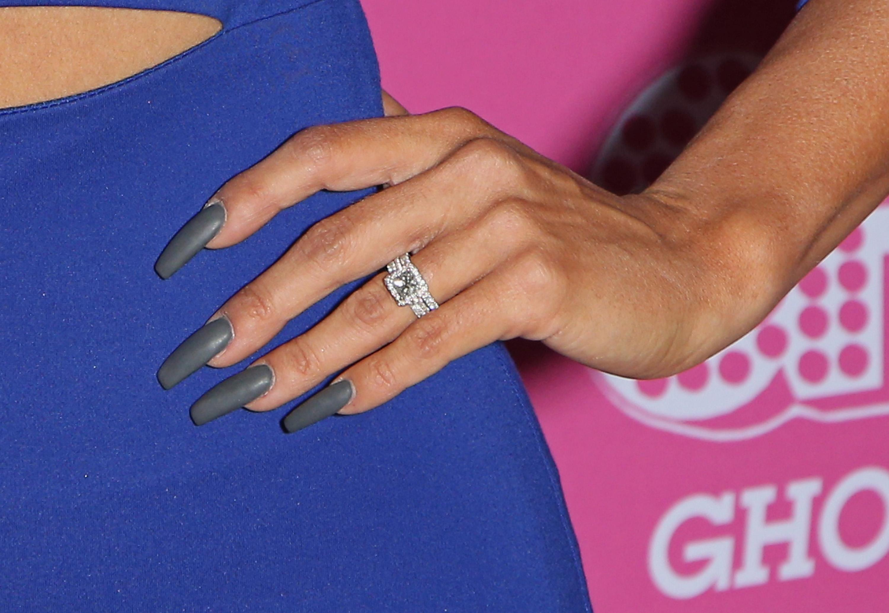 Here S A Complete Vanderpump Rules Engagement Ring Roundup