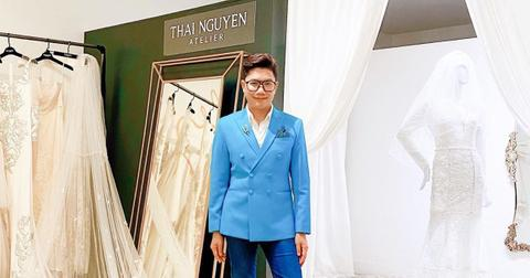 Who Is Thai Nguyen From Say I Do He S Netflix S Newest Style Guru