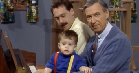 Did Mister Rogers Have Children Meet His Kids
