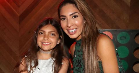 what is farrah abraham doing now