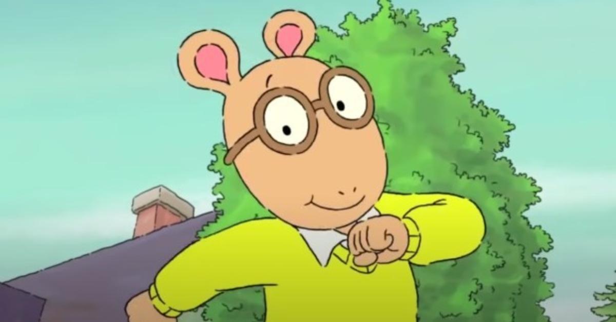 'Arthur'