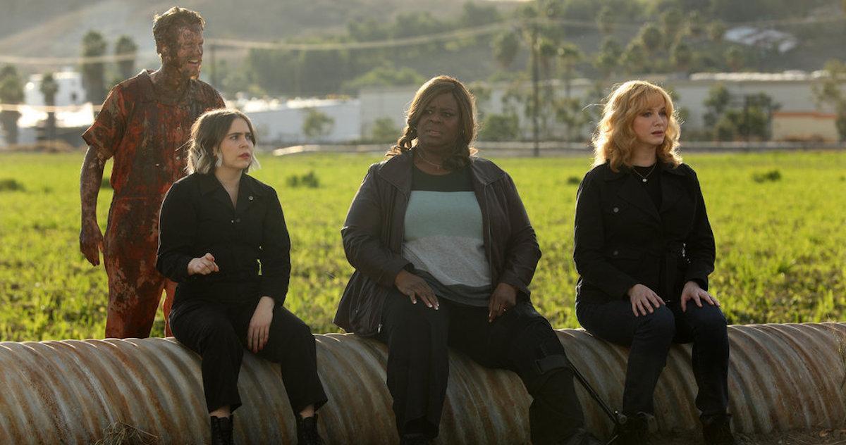 'Good Girls' Season 3