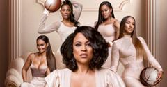 Cast of Season 9 'Basketball Wives'
