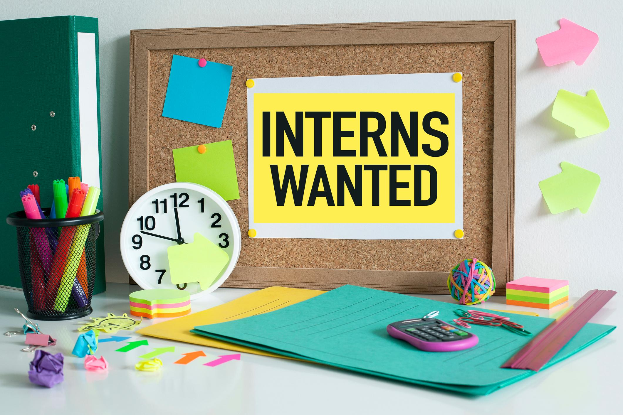 internship canceled feature