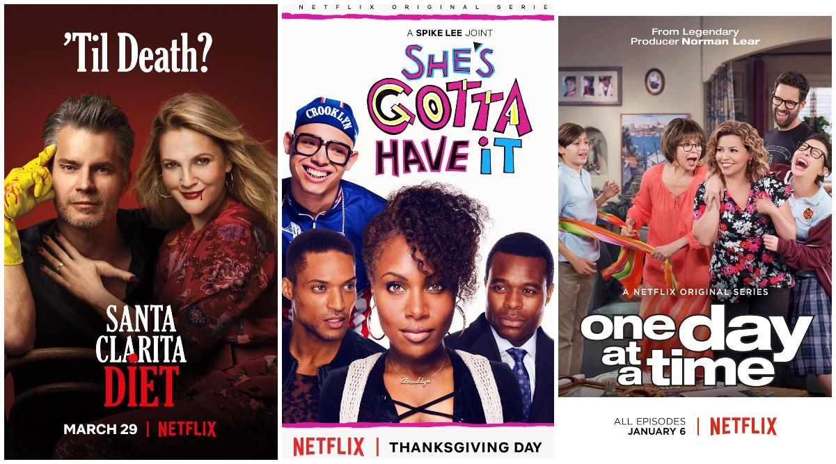 All the Shows Netflix Has Canceled in 2019 — Updated!