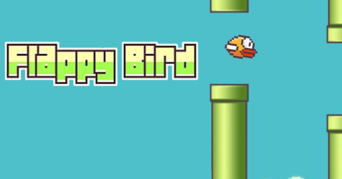 featured flappy bird