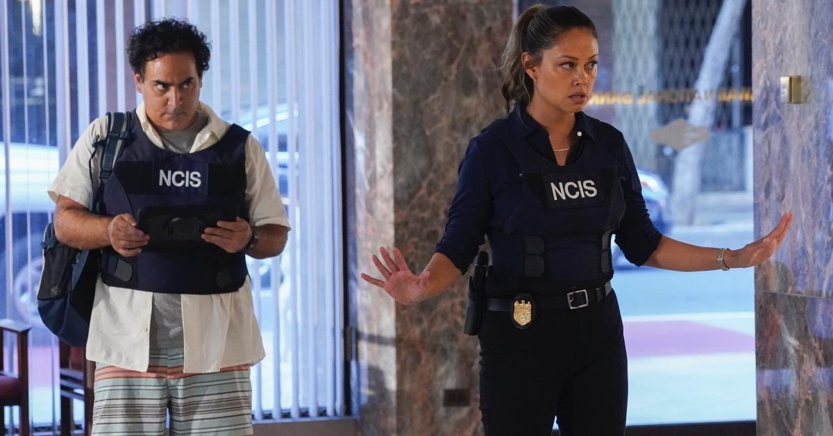 'NCIS: Hawaii'