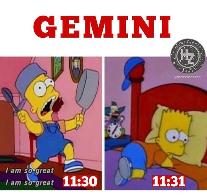 15 Gemini Season Memes To Wish Your Favorite Air Sign A Happy Birthday