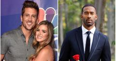 JoJo Fletcher and Jordan Rodgers on Matt James as 'The Bachelor.'