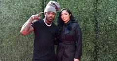 'Love & Hip Hop: Hollywood's' Ray J and Princess Love