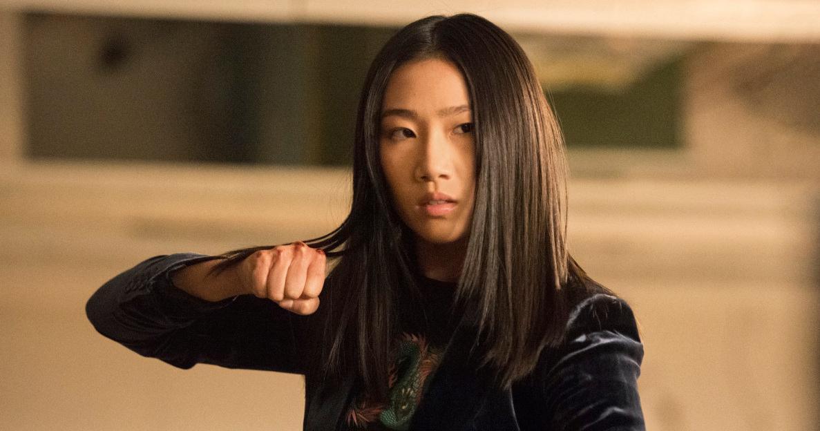 Olivia Liang