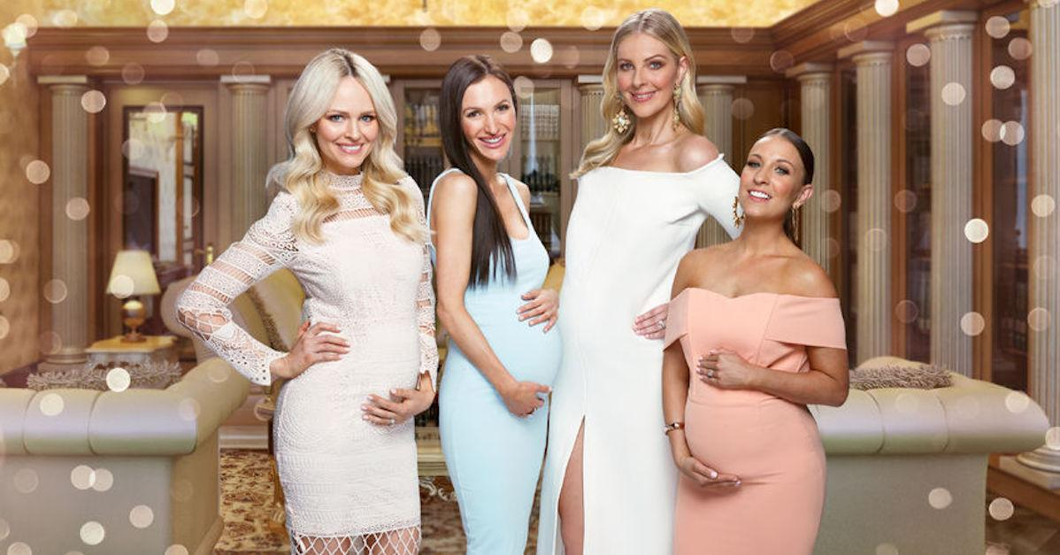 Will There Be a 'Yummy Mummies' Season 2? Get the Details