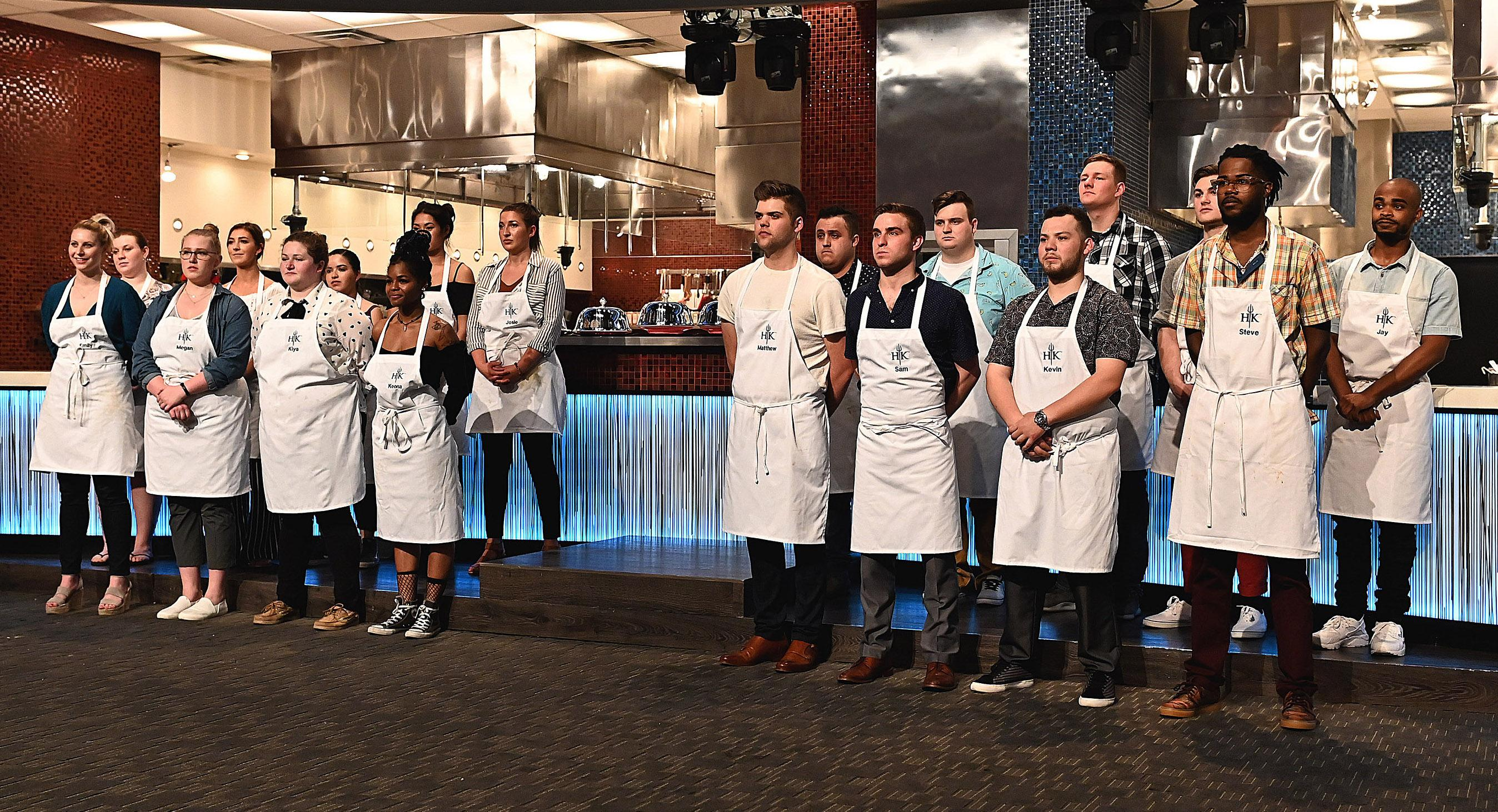 Who Wins Hell S Kitchen Season 20 Here S What We Know Spoilers