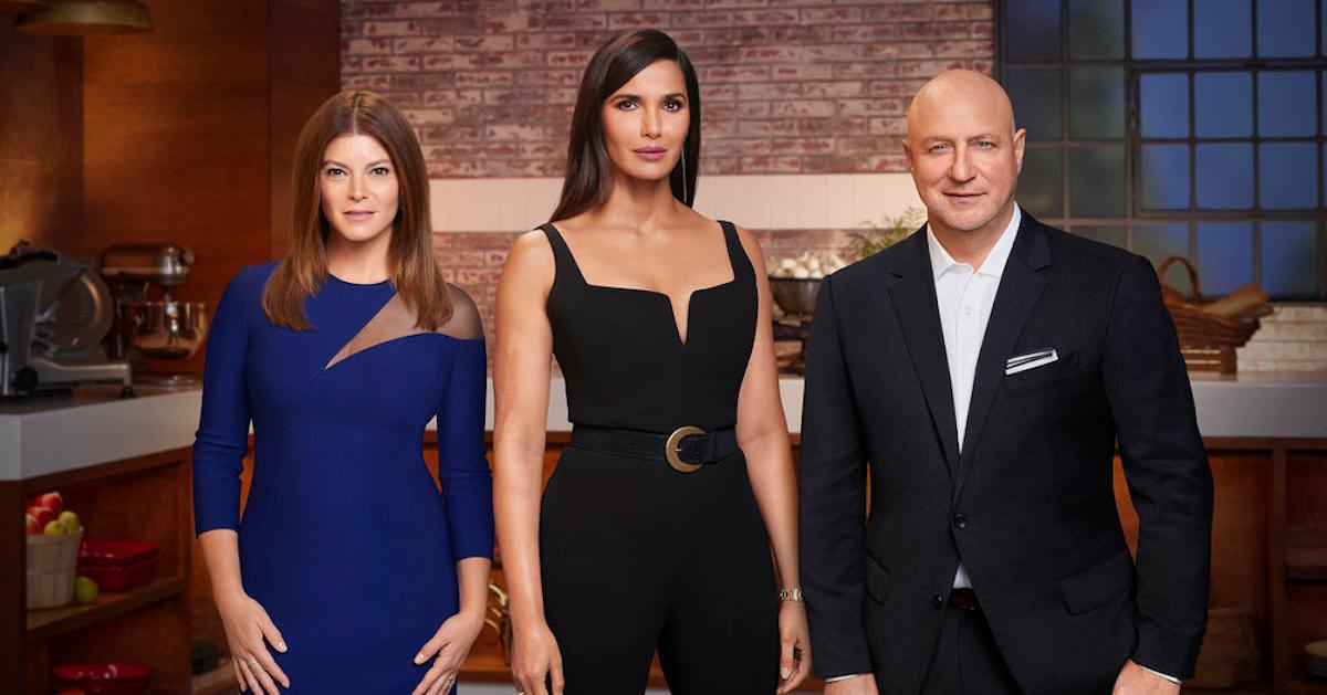 'Top Chef' judges