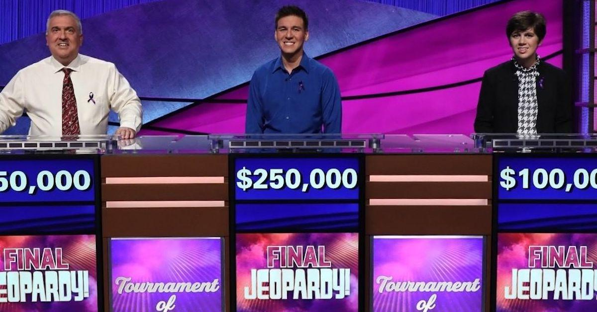 'Jeopardy'
