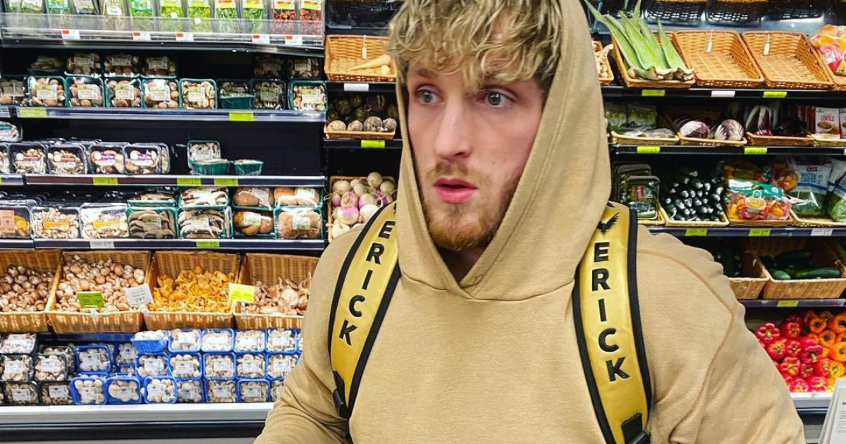 why is logan paul being sued