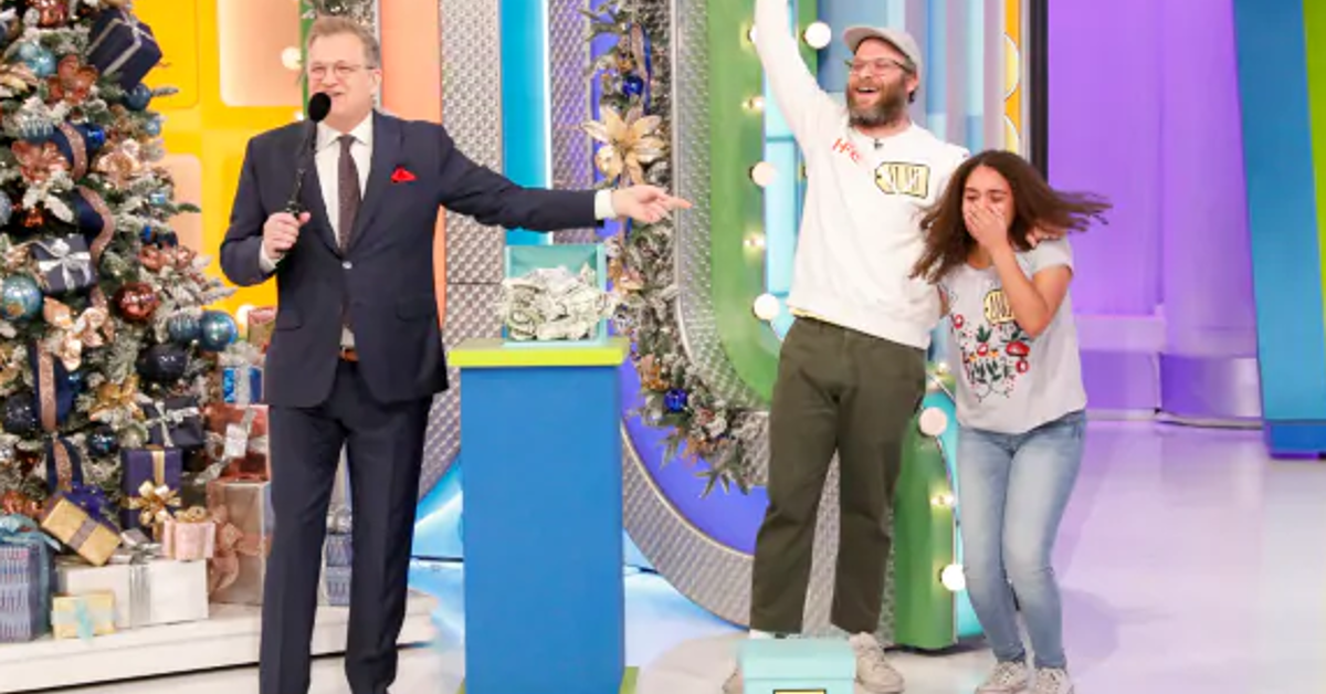 is drew carey leaving the price is right