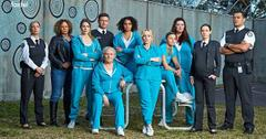 'Wentworth' cast