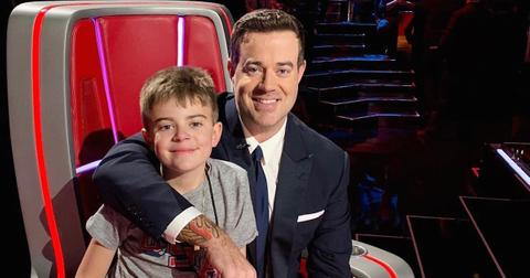 Carson Daly S Kids Are The Next Generation Of Today Details
