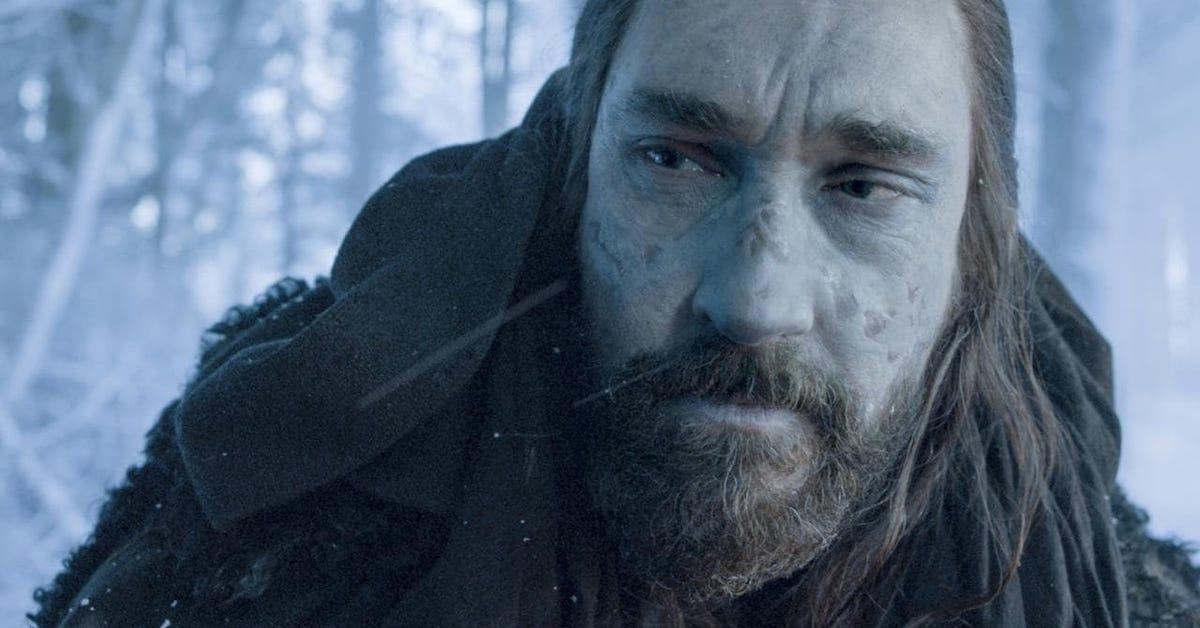 what happened to uncle benjen