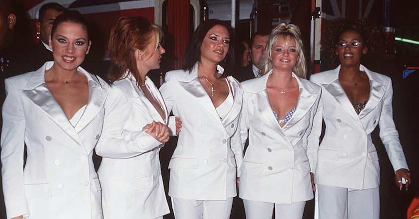 Insanely Cool Old-School Photos From Movie Premieres of the '90s