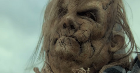 Scary Stories to Tell in the Dark' Spoilers That Will Keep