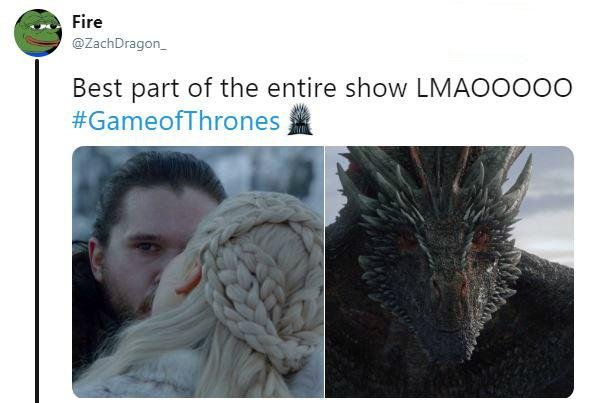 These Got Season 8 Premiere Memes Hilariously Recap The Show