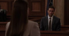 what happened to declan trask svu