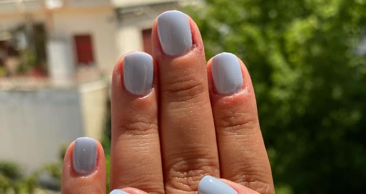Code nail polish femme flagging Shipping Time