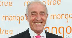 len goodman leaving dancing with the stars