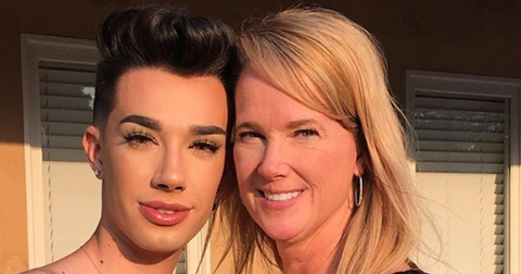 James Charles Canceled? Tati Westbrook Breaks Silence on Drama With Beauty Guru