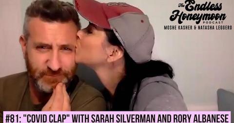 Silverman dating paudge behan dating