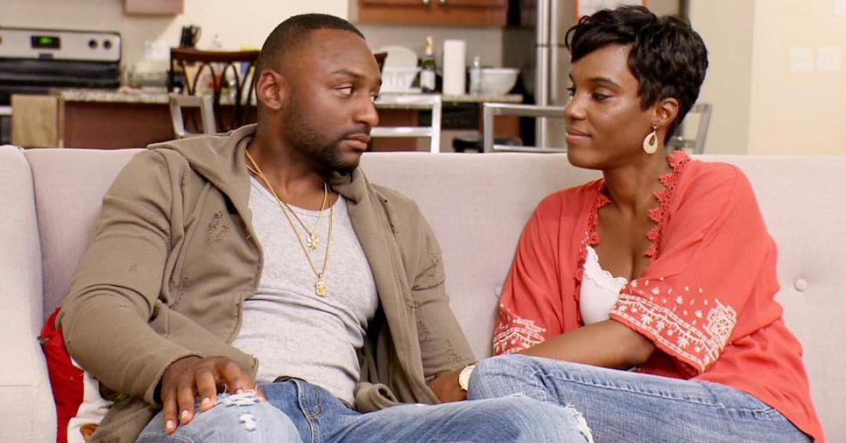 sheila nate married at first sight