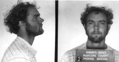 Terry Rasmussen mugshot.