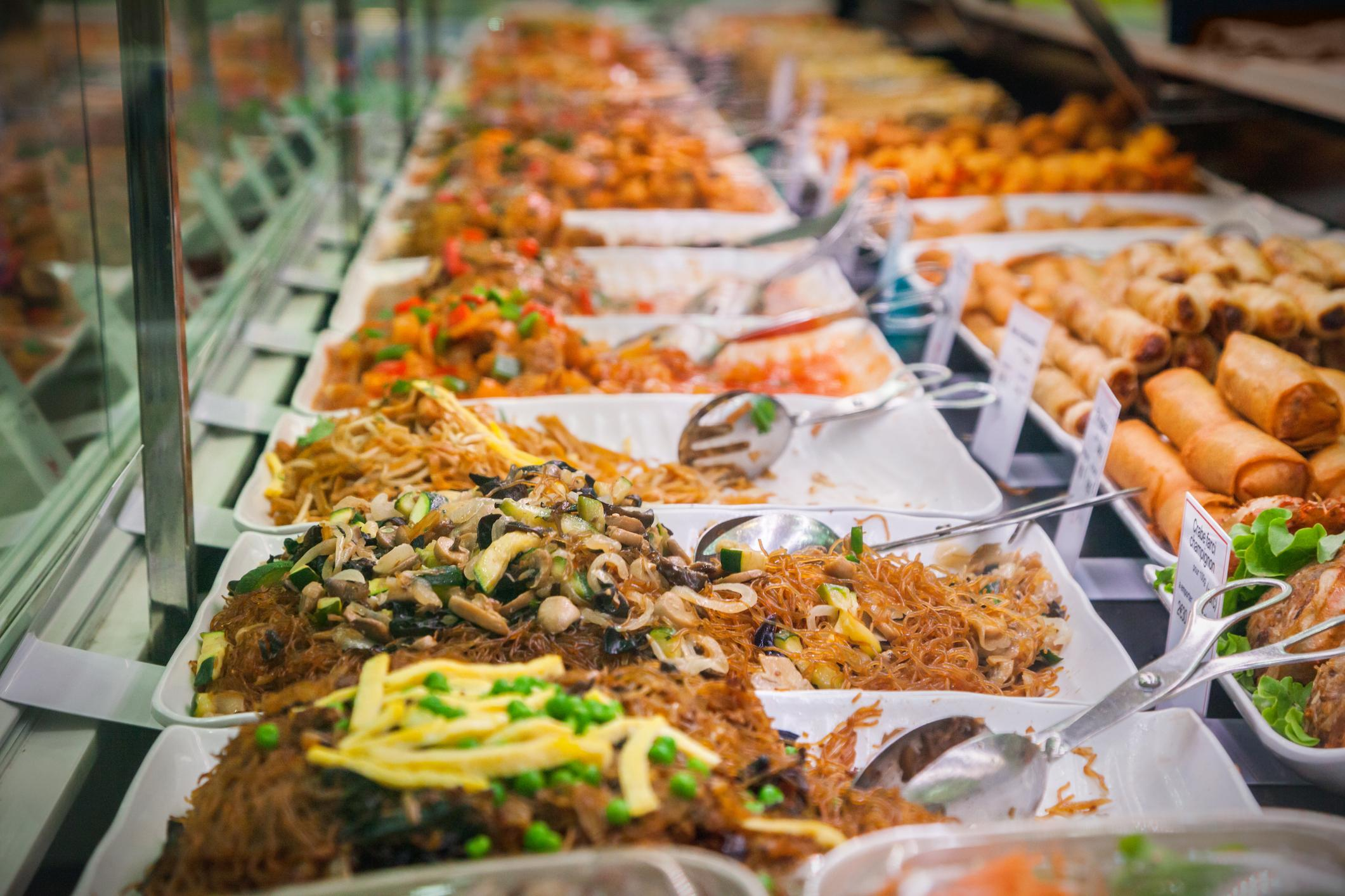 Buffet Horror Stories That Will Make You Never Want to Eat ...