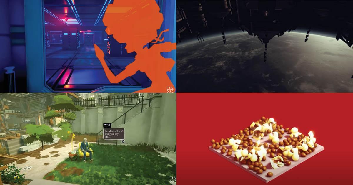 Indie Games 2021年