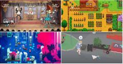 best downloadable nintendo switch games