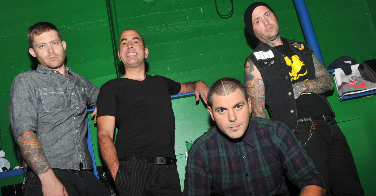 What Ever Happened to Alien Ant Farm?
