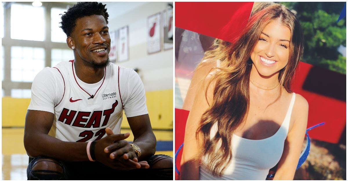 Does Jimmy Butler Have A Girlfriend Plus His Famous Exes