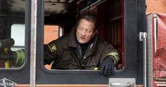 Christian Stolte as Mouch in 'Chicago Fire'