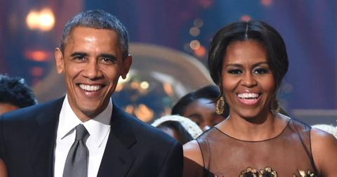 Obamas Make Hollywood Debut In American Factory