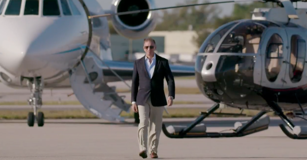Undercover Billionaire' Fake or Real? — What to Know About